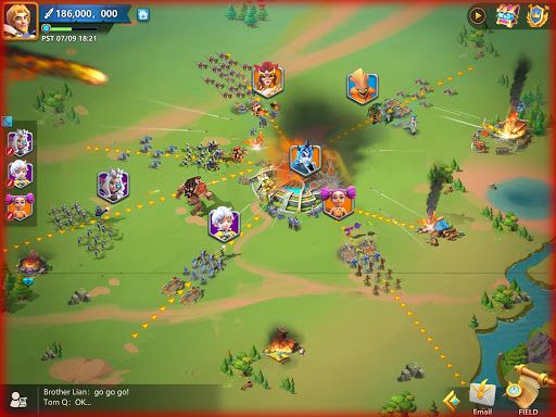 Kings Legion 1.0.59 screenshots 18