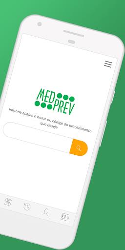 MEDPREV 0.1.4 screenshots 1