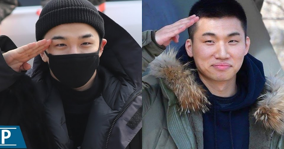 bigbang daesung taeyang
