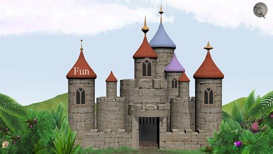 Castle - náhled