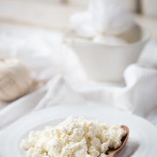 How to Make Your Own Ricotta Recipe