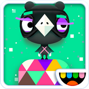 Toca Blocks v1.0.0 APK