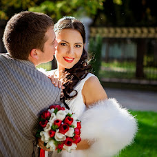 Wedding photographer Margarita Selezneva (ritta). Photo of 25.11.2012