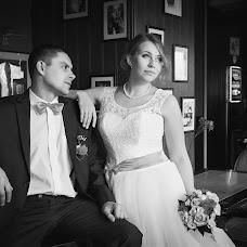Wedding photographer Veronika Ryabova (Jezzy). Photo of 02.06.2016