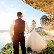 Wedding photographer Andrіy Opir (bigfan). Photo of 09.07.2018