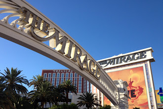 Photo: The Mirage http://ow.ly/caYpY