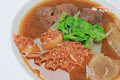 黃金牛牛肉麵