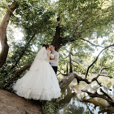 Wedding photographer Sergey Sharov (Sergei2501). Photo of 20.06.2016
