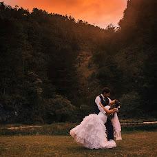 Wedding photographer Abel Perez (abel7). Photo of 06.04.2017