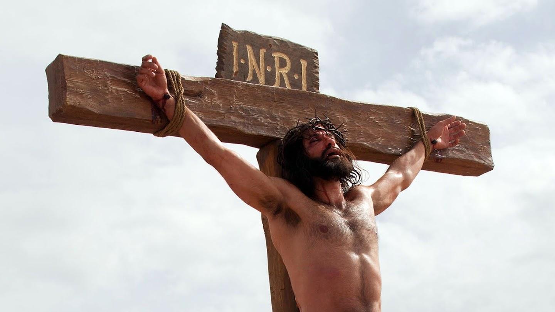 Watch Killing Jesus live