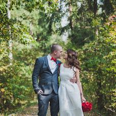 Wedding photographer Darya Malysheva (shprotka). Photo of 16.01.2015