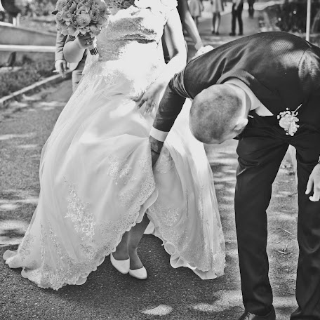 Wedding photographer Laurentiu gabriel Tufan (laurentiutufan). Photo of 16.12.2017