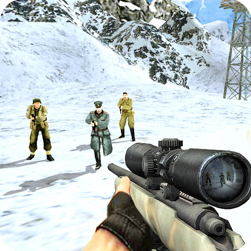 Mountain Sniper Shooting file APK for Gaming PC/PS3/PS4 Smart TV
