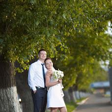 Wedding photographer Aleksandr Markov (Chubrita). Photo of 10.07.2013