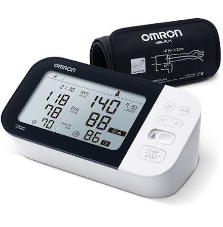 Omron M7 Intelli IT-AFIB Blodtrycksmätare