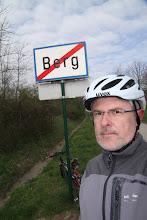 Photo: Dedinu opúšťam smerom ne Edelstal