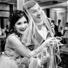 Wedding photographer Vali Matei (matei). Photo of 12.09.2018
