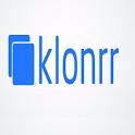 Klonrr icon