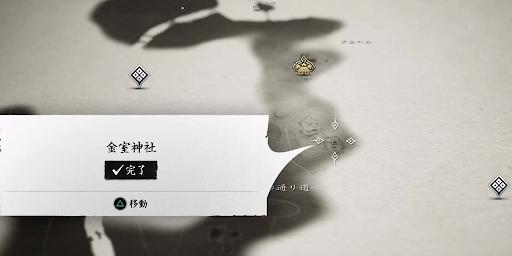 金室神社_マップ画像