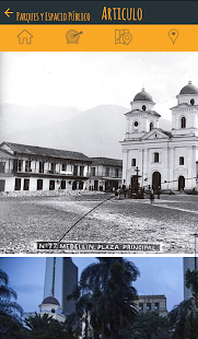 Centro de Medellín - náhled