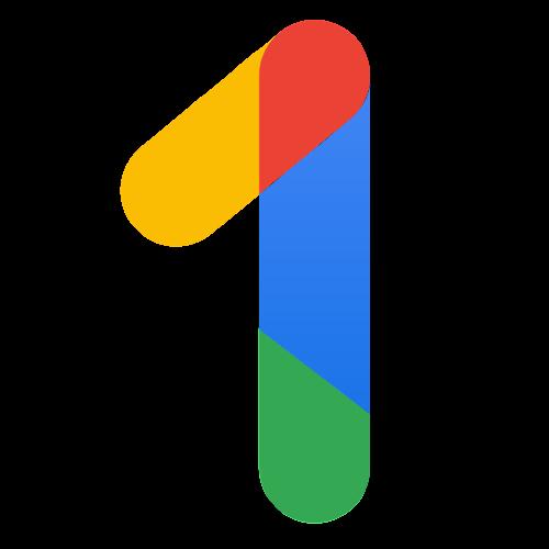 Google One 1.63.309504111