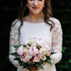 Wedding photographer Zalan Orcsik (zalanorcsik). Photo of 29.06.2018