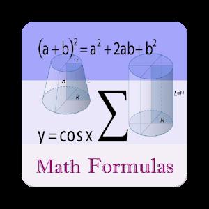1300 Math Formulas Mega Pack APK Cracked Download
