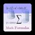 1300 Math Formulas Mega Pack 1.4.6 (Ad-Free)