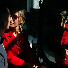 Svatební fotograf Igor Khrustalev (Dante). Fotografie z 16.09.2018