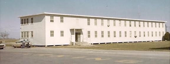Photo: AMD Barracks '67-70