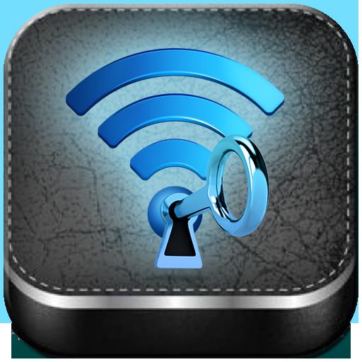 無線密碼黑客模擬器 娛樂 App LOGO-硬是要APP