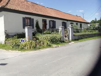 maison à Buire-au-Bois (62)
