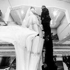 Wedding photographer Jader Morais (jadermorais). Photo of 07.11.2017