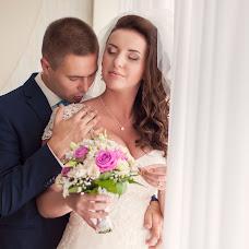 Wedding photographer Aleksey Pastukhov (pastukhov). Photo of 06.04.2016