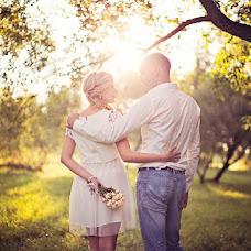 Wedding photographer Larisa Sidorenko (Best-Shots). Photo of 08.08.2013