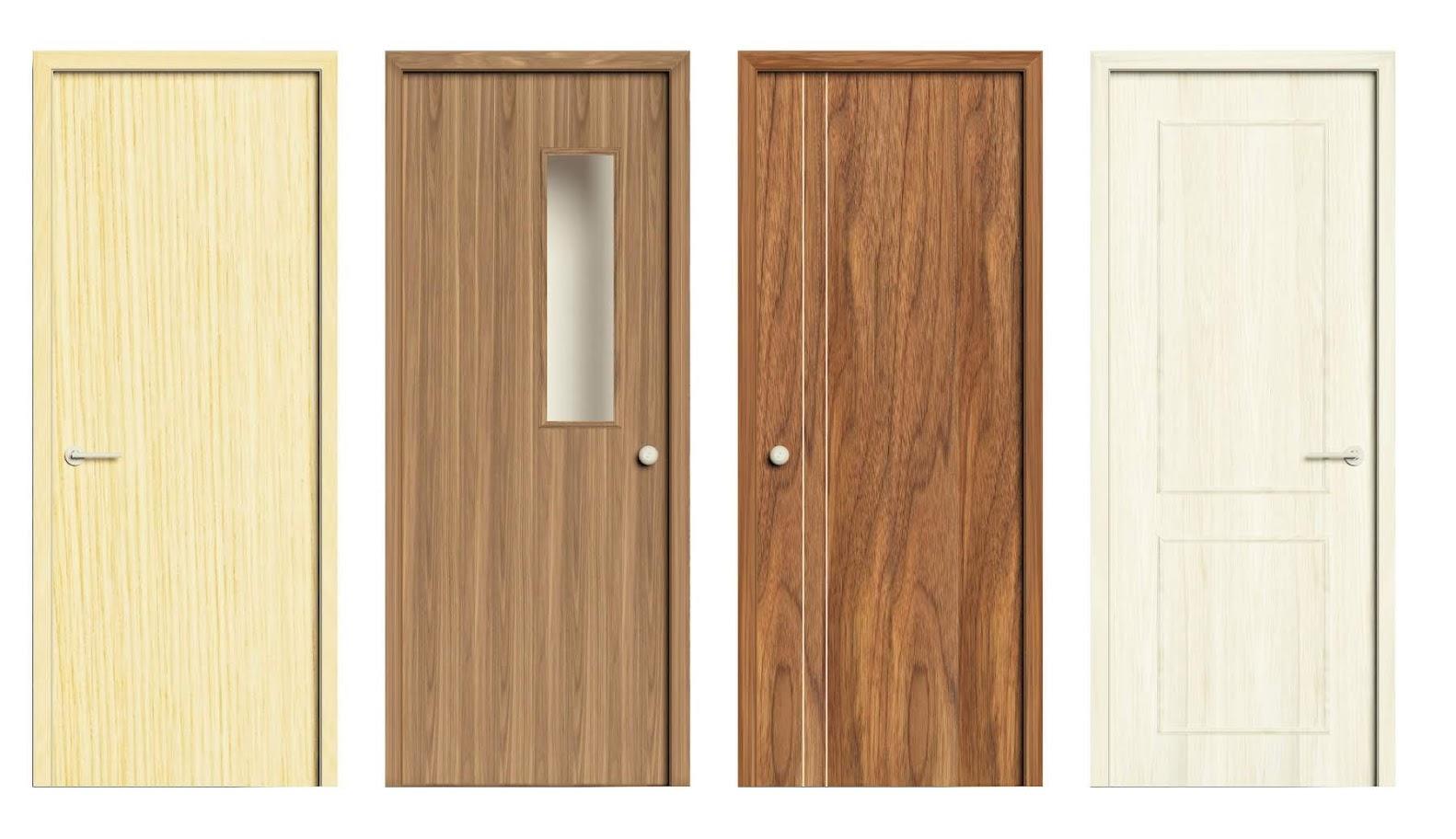 Cửa gỗ Composite Eurowindow có thiết kế tiêu chuẩn 830mm*2400mm, tuy nhiên khách hàng có thể lựa chọn thêm các chiều cao khác với những đơn hàng lớn.