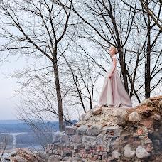 Wedding photographer Alla Rukosueva (AllaRu). Photo of 05.01.2018