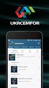 UKRCEMFOR 2017–A7 CONFERENCES- screenshot thumbnail