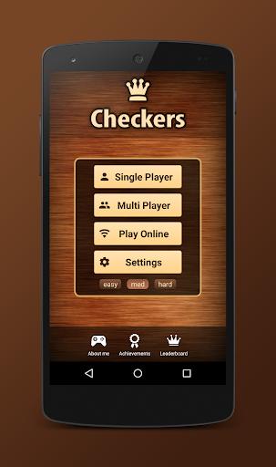 免費下載棋類遊戲APP チェッカー app開箱文 APP開箱王