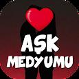 Aşk Medyumu - Gerçek Aşk Falı icon