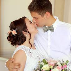 Wedding photographer Anastasiya Bulkina (Kocha). Photo of 16.08.2016