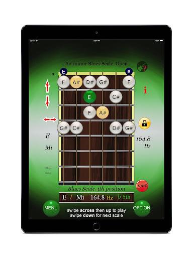 Guitar Scales (FREE) 2.6.0 screenshots 9