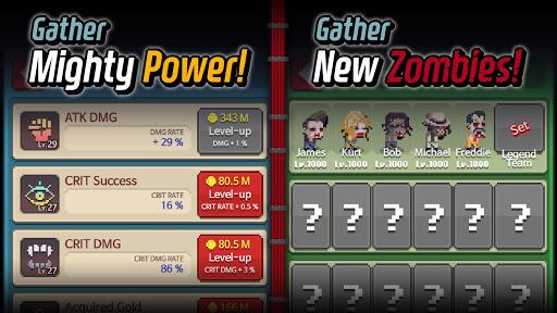 World Zombie Contest 1.0.34 screenshots 5