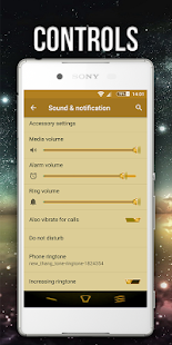 Theme XPERIEN™ - MagicSpace- screenshot thumbnail