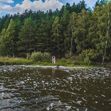 Wedding photographer Aleksandr Art (ART201). Photo of 24.09.2016