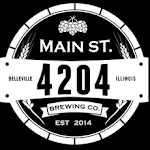 4204 Main St. Tickle Brut IPA