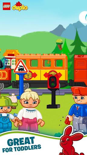 LEGOu00ae DUPLOu00ae Train  screenshots 3