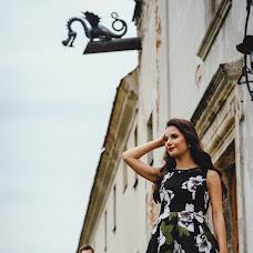 Wedding photographer Oleksandr Yakonyuk (Sanni). Photo of 21.08.2018