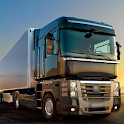 Wallpapers Renault Magnum icon