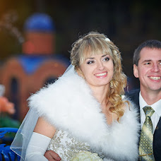 Wedding photographer Sergey Lisnyak (Lisnjk). Photo of 30.12.2012